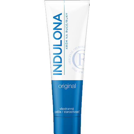 Indulona original - hand cream