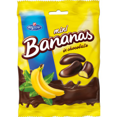 Bananas in Chocolate-Mini
