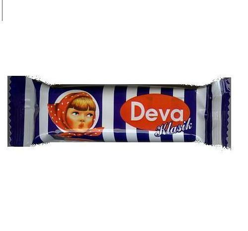 Chocolate bar -Deva