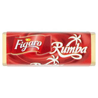 Rumba in dark chocolate
