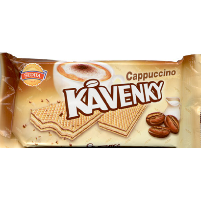 Kavenky Cappuccino