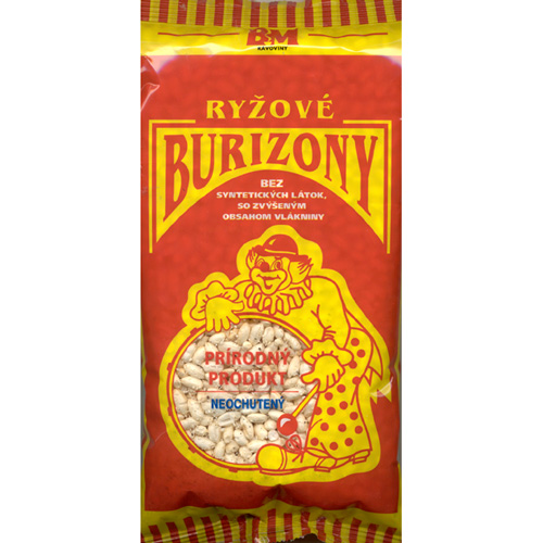 Burizony - Puffed rice