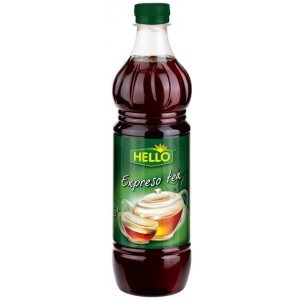 Syrup expreso tea 0.7L