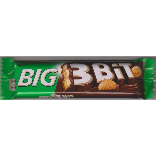 3 BIT big hazelnut