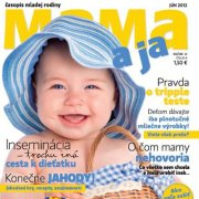 Mama a ja - 6 month subscription
