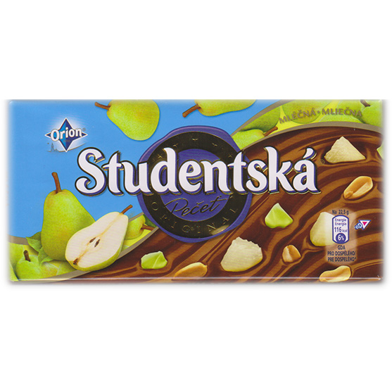 Studentska pecet pear BUY 1 GET 1 FREE!