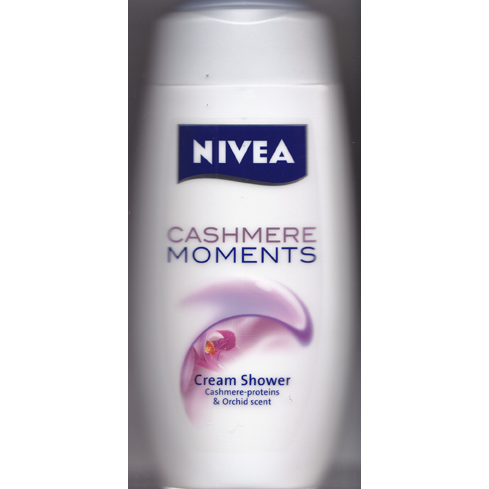 Nivea Cashmere Moments