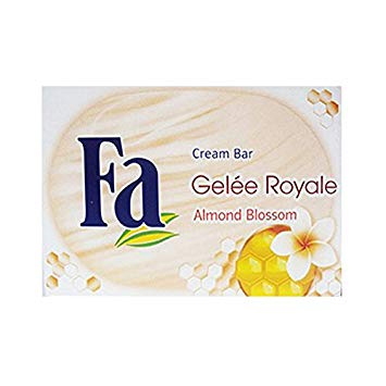 FA Cream Bar Almond Blossom