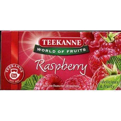 Tea Raspberry Teekanne