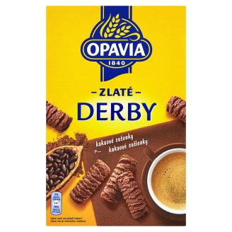 Derby biscuits